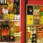 おせち料理の労力を軽減して京都や全国の料亭おせちを自宅で気軽に楽しめるのが通販で、早割予約が人気を集め、美味しい、と口コミも高いです。