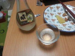 岩元おせち匠とお酒岩元おせち匠の口コミ、日本酒にぴったり&しっくり。