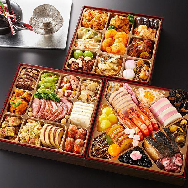 トオカツフーズおせち鳳凰600京都おせち通販人気ランキング