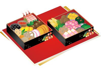 京都有名料亭、料理家監修のおせち通販、毎年人気のおせちの2020年の新春おせちは?売れ筋定番の京都料亭監修おせち、大ヒット京料理おせち、京都にゆかりのある料理人、シェフ監修のおせちなど2020年ラインナップされたものの一覧まとめです。おせち通販イラスト400-1