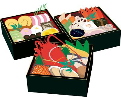 京都料亭割烹おせち通販京料理おせち通販予約16